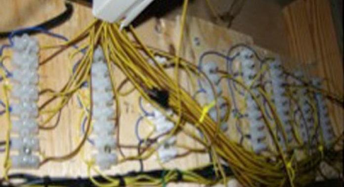 kabel kanaler