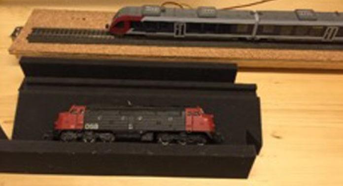 lokomotiv vugge