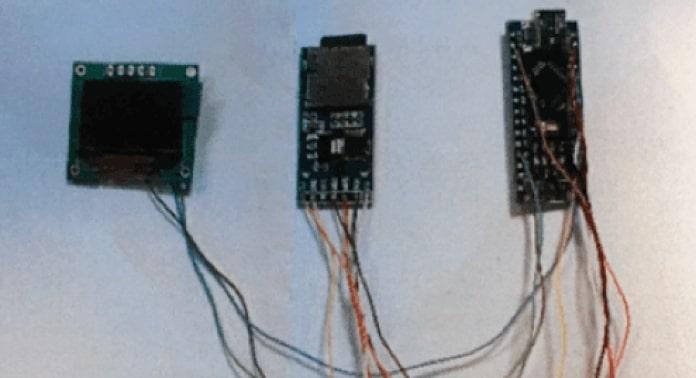 arduino kortlæser ledning