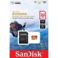 MicroSD 32 GB