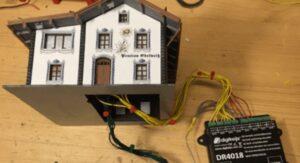 multidekoder boks til dioder