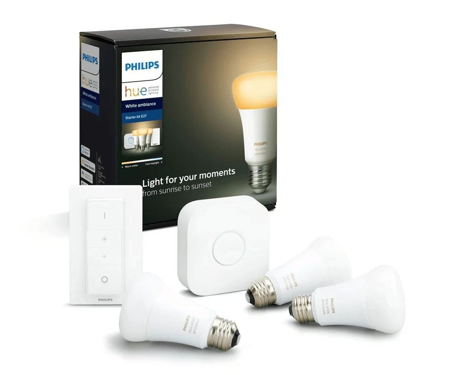 Philips Hue Switch Starter Kit