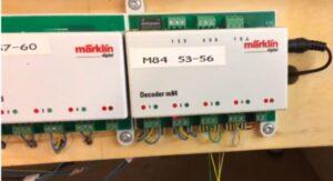 betjeningskabel m84 dekoder