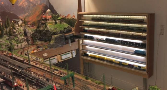 togelevator i kælderkøbing