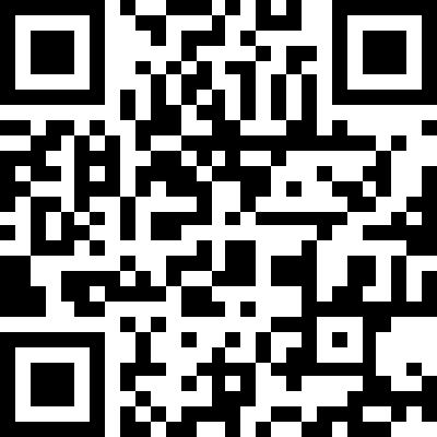 QR code bitcoin
